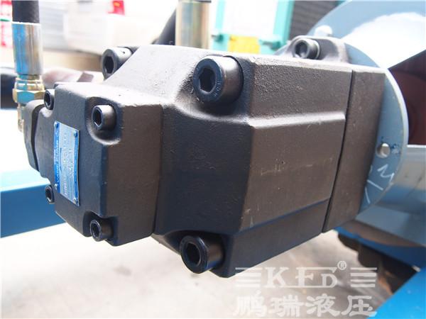 冷剪机液压站图片