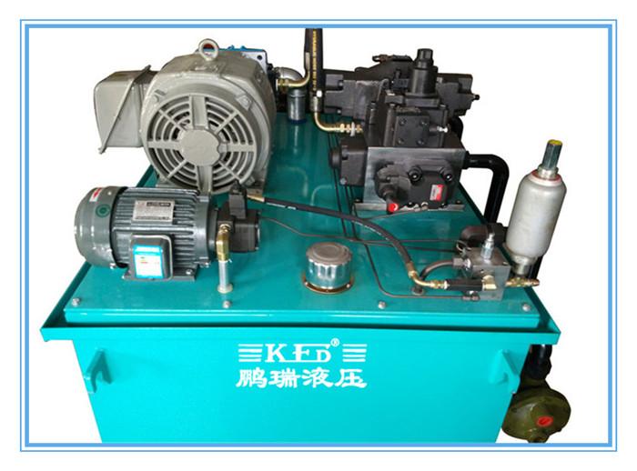 首页 鹏瑞产品中心 龙门磨床液压站 11吨龙门磨床液压站  电机带动图片