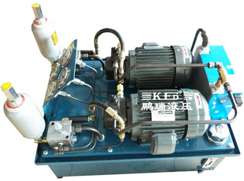【鹏瑞分享】机床机械液压系统装配技术要求八大点