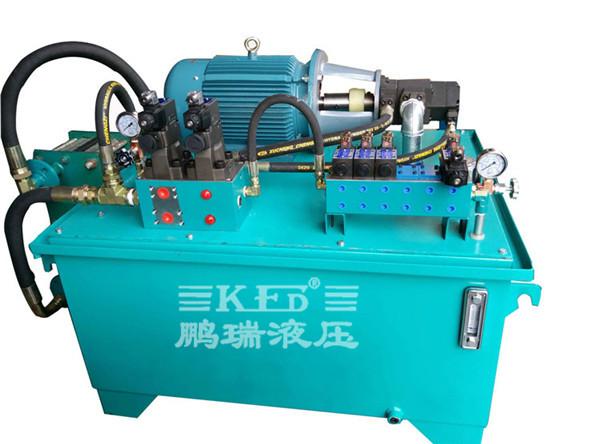 【系统维护】如何做好铝型材冷剪机液压系统维护,让您液压站高效工作