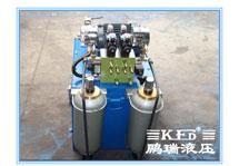 【有问必答】液压系统油温过高的原因有哪些?