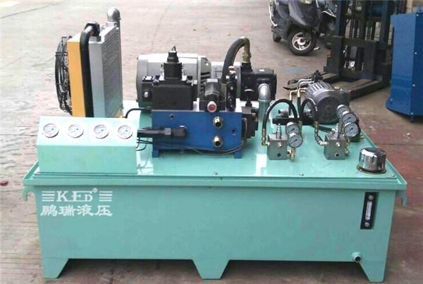 【液压系统】液压气动技术特点及发展趋势(三)
