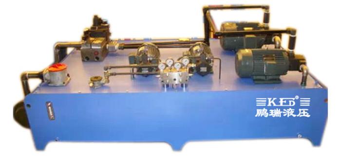 【液压系统】液压气动技术特点及发展趋势(四)