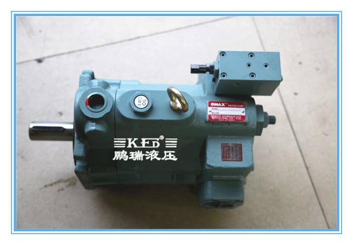 【汽车设备液压系统】一般会选用柱塞泵