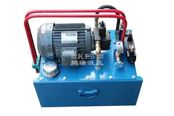 【铝材机械液压系统】气泡去除器的特点