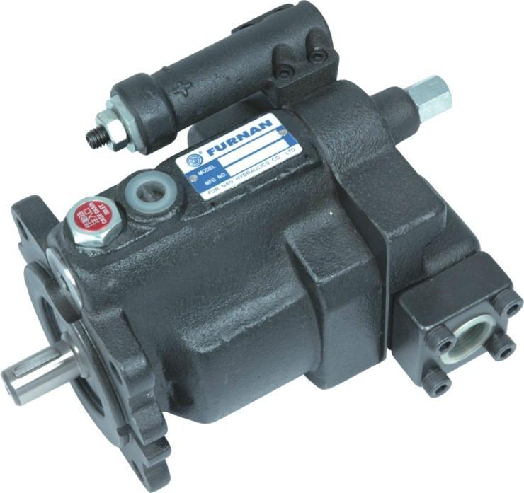 【液压泵】柱塞泵无油液排出或输出的流量不够时,该怎么办?