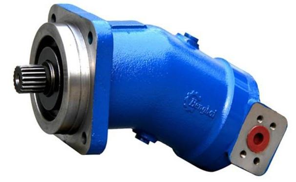 【液压泵】柱塞泵压力建立不起来或输出的压力不足时,该怎么办?