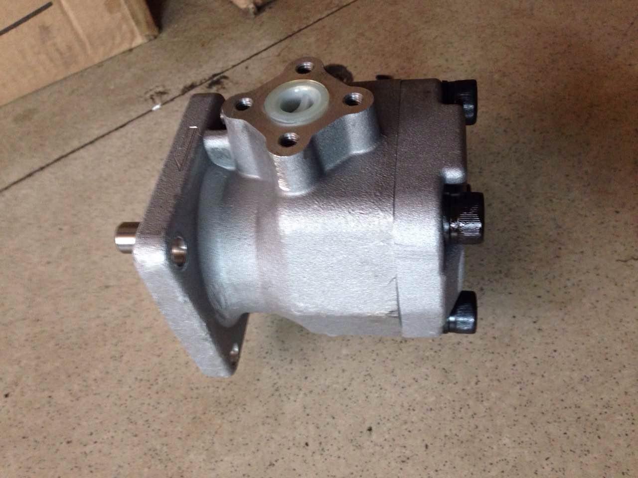 【液压系统】中液压泵产生噪音过大,影响的主要原因有哪些?
