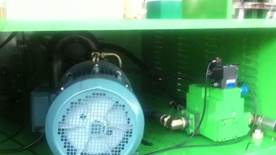 【液压系统】造纸机液压系统