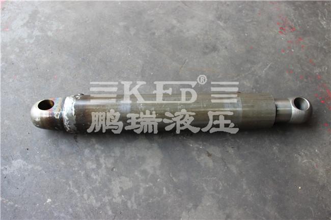 【液压缸】有了环保液压系统,怎能少了环保液压油缸!