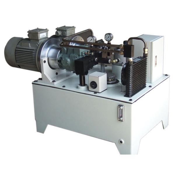 数控机床液压站 机床机械液压站——鹏瑞专业生产